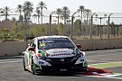 WTCC Marrakesh WTCC: Monteiro grabs first pole of new season