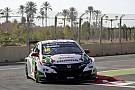 WTCC Marakeş WTCC: Yeni sezonun ilk pole pozisyonu Monteiro'nun oldu