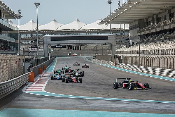 فورمولا 4 أخبار عاجلة فورمولا 4 الإماراتية: تأكيد انضمام بيتر بتاتشيك إلى البطولة في أبوظبي
