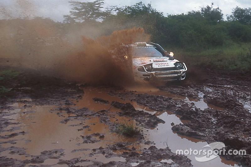 El Rally Safari está cerca de volver al WRC para 2020