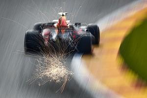 Formula 1 En iyiler listesi Belçika GP: Cuma gününün en iyi 25 fotoğrafı