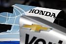 IndyCar ホンダとシボレー、次世代エンジンを協議。第3のメーカー参入を視野