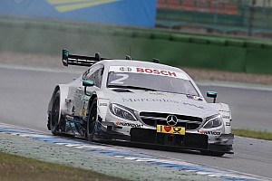DTM News Mercedes: DTM-Ausstieg 2018 mit
