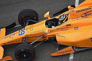 IndyCar Ultime notizie Il test di Alonso ad Indy: un successo mediatico e una lezione alla F.1