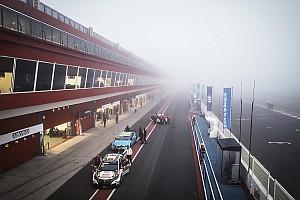 WTCC Practice report Argentina WTCC: Michelisz leads fog-shortened first practice