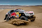 Rally Raid Fotogallery: il trionfo di Peugeot e Despres al Silk Way Rally 2017