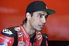 Yonny Hernandez correrá en WorldSBK con Kawasaki Pedercini