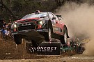 WRC Why Meeke's Mexico drama was good news for the WRC