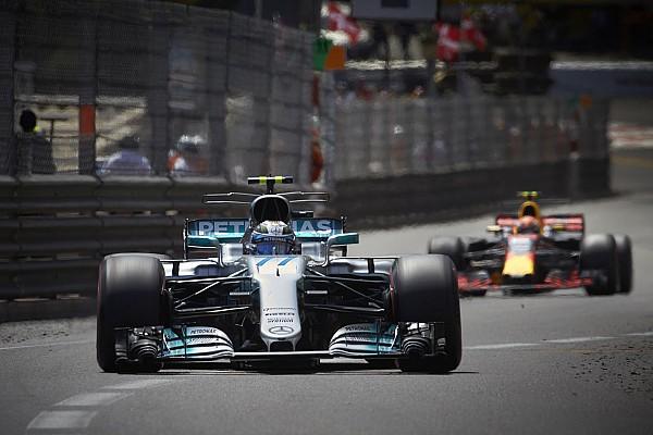 Formula 1 Son dakika Mercedes: