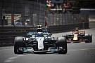 """Fórmula 1 Mercedes: performance """"feia"""" em Mônaco ajudou em melhora"""