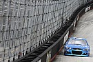 NASCAR pospone la carrera en Bristol