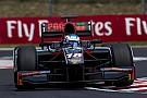 """FIA F2 De Vries na tweede podium in Hongarije: """"Een geweldig gevoel"""""""