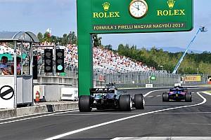 Forma-1 BRÉKING A Forma-1-nek a juniorok miatt kellene egy újabb Minardi