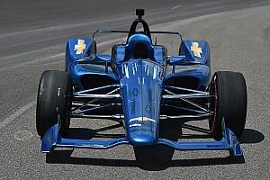 IndyCar I più cliccati Fotogallery: il kit aerodinamico universale 2018 della IndyCar