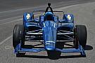 IndyCar Dallara comienza la producción de los nuevos chasis de Indy