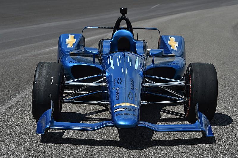 Dallara comienza la producción de los nuevos chasis de Indy