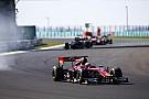 FIA F2 Matsushita precede Rowland e conquista il successo in Gara 2 a Budapest