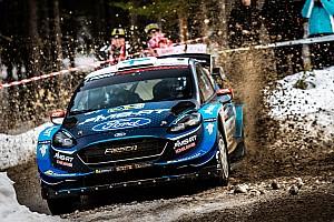 M-Sport: У Швеції ми довели, що є загрозою