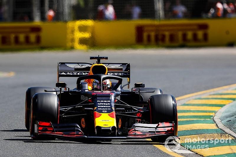 Verstappen: Mercedes çok hızlı görünüyor