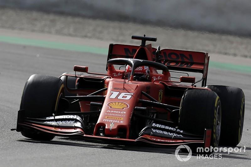 De la Rosa: Leclerc, 2019'da yarışlar kazanacak