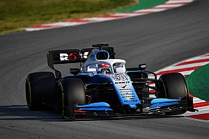 Williams to get mileage boost with filming day