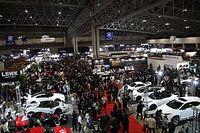 """業界初! 東京オートサロン2021はリアル&オンラインの""""ハイブリッドイベント""""に"""