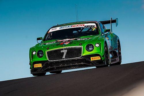 Bentley свернет программу в GT – но рассматривает ФЕ и Гиперкары