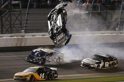 Via libera dai medici a Newman: potrà tornare a correre in NASCAR