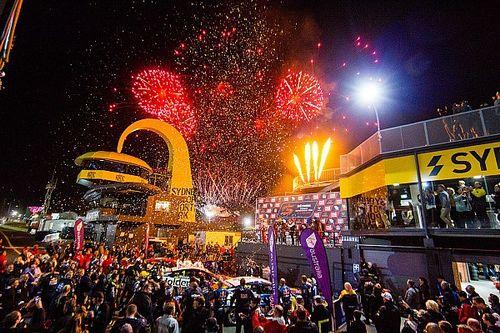 Supercars di Sydney Dapat Dihadiri 10 Ribu Fans per Hari