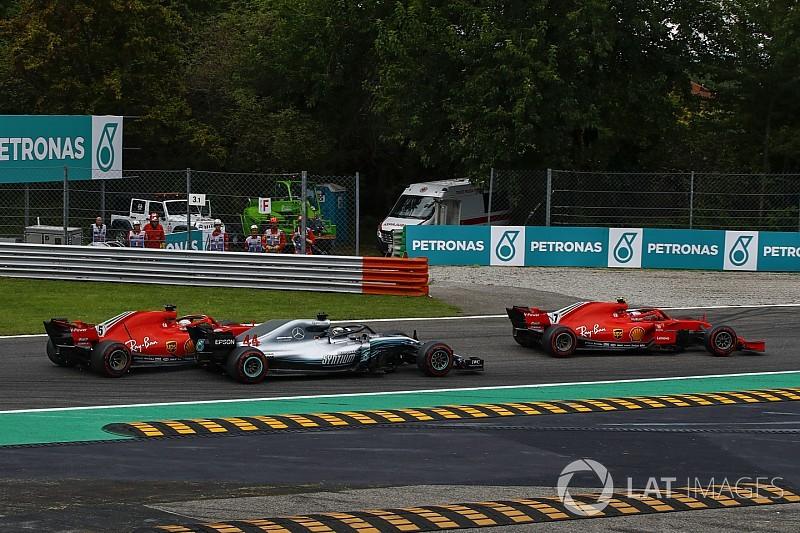 Häkkinen kritisiert Ferrari: Monza