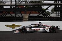 """Veekay na Indy 500-test: """"Vertrouwen getankt met goede auto"""""""