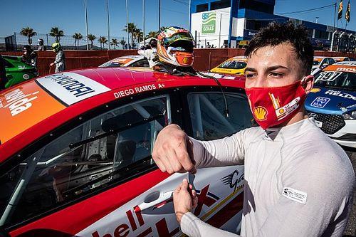 Diego Ramos volta ao autódromo de Goiânia para maratona de corridas pela Copa Shell HB20