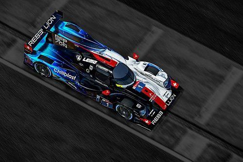 Le Mans Virtual: Rebellion-Williams run 1-2 at halfway