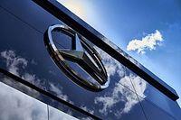 Mercedes подпишет Договор согласия, но может уйти через год