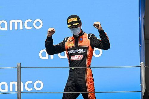 EXCLUSIVO: Chefe de Drugovich na F2 rasga elogios ao brasileiro e espera vê-lo na F1