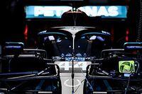 Ograniczenia wymierzone w Mercedesa