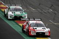 Spa DTM: Rast, Müller'in baskısına rağmen kazandı!
