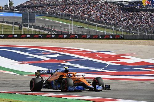 McLaren: el kell fogadnunk, hogy a Ferrari jobb nálunk