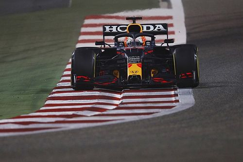 Verstappen quickest as Bahrain F1 test ends