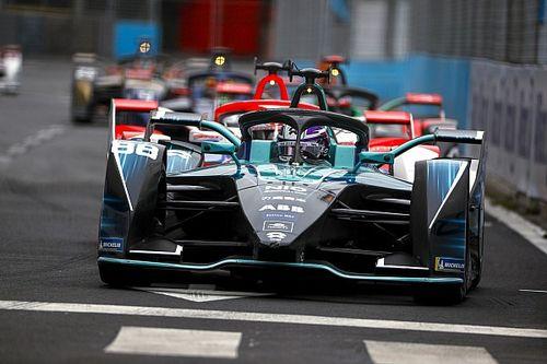 NIO zostaje w Formule E