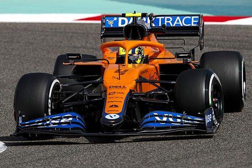 """McLaren : """"Norris est passé au niveau supérieur"""""""