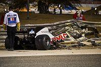 """Brawn belooft """"diep onderzoek"""" naar vangrail bij crash Grosjean"""
