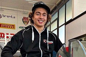 Musim 2021, Axel Bassani Debut World Superbike
