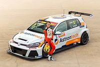 Angelo books one-off TCR return