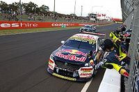 Bathurst Supercars: Van Gisbergen wins, disaster for rivals