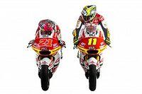 Gresini presenta i team Moto2 e Moto3 con un pensiero a Fausto