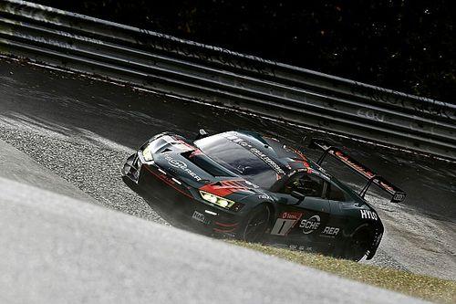 Frijns voor Audi-fabrieksteam naar 24 uur van de Nürburgring