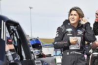 NASCAR to require Hailie Deegan to take sensitivity training