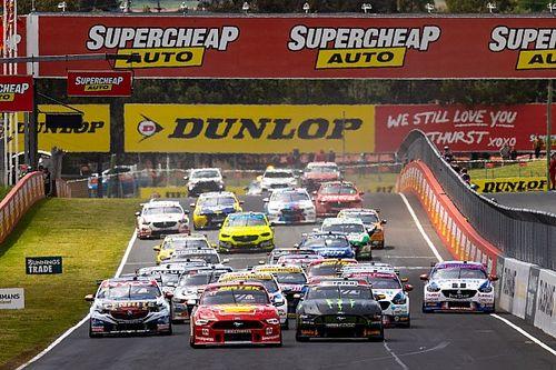Supercars Bathurst 1000 Ditunda hingga November