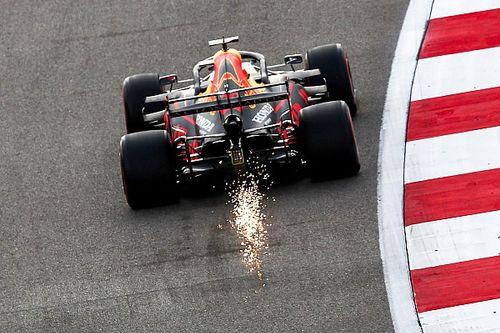 Honda y Red Bull, lastrados por un efecto que genera Sochi